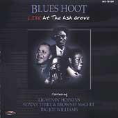 Lightnin' Hopkins: Blues Hoot: Live at the Ash Grove