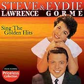 Steve Lawrence & Eydie Gorme: Sing The Golden Hits (Collectables)