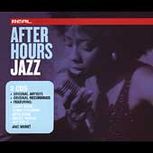 Various Artists: Real After Hours Jazz [Box]
