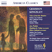 American Classics - Kingsley: Voices from the Shadow