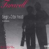 Farewell - Natsuo No Niwa Suite / Sérgio Assad, Odair Assad