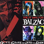 Balzac: Came Out of the Grave