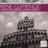 Clemencic - Gothic and Renaissance Masterworks  / Clemencic