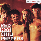 Red Hot Chili Peppers: The Best of Red Hot Chili Peppers [Capitol]