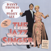 Danny Thomas: Sing Songs from the Jazz Singer