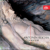 Reicha: Requiem / Matl, Hruba-Freiberger, Barova, Dolezal