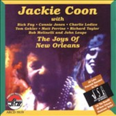 Jackie Coon: The Joys of New Orleans *