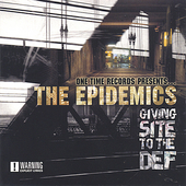 The Epidemics: Giving Site to the Def *