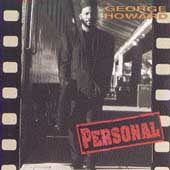 George Howard (Sax): Personal