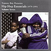 Various Artists: Hip Hop Essentials, Vol. 7 [Remaster]