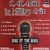 The Blister Sisters: Karaoke to Motley Crue: Sing to the Devil