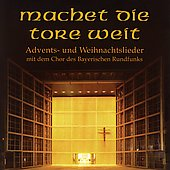 Machet die Tore Weit / Dijkstra, Glaser, et al