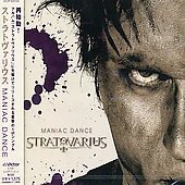 Stratovarius: Maniac Dance [Japan CD] [Single]