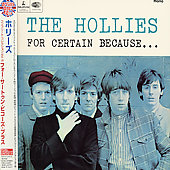 The Hollies: For Certain Because Plus [Remaster]