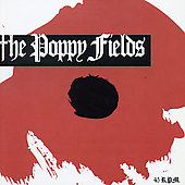 The Poppy Fields: 45 RPM [UK CD #1] [Single]
