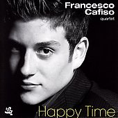 Francesco Cafiso: Happy Time