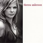 Theresa Andersson: Theresa Andersson [EP] [EP]