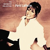 Patti LaBelle: The Definitive Collection