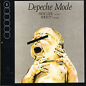 Depeche Mode: New Life [From Singles Box #1] [Single]