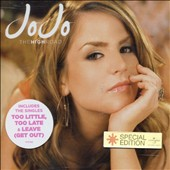 JoJo (Teen Pop): The High Road [UK Bonus Tracks]