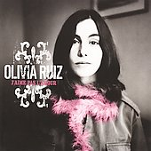 Olivia Ruiz: J'aime Pas l'Amour