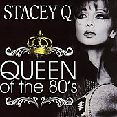 Stacey Q: Queen of the 80's