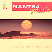 Various Artists: Oreade Music: Mantra Music