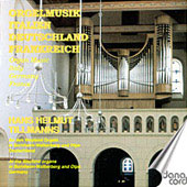 Organ Music - Italy, Germany, France /Hans Helmuth Tillmanns