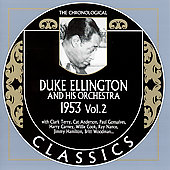 Duke Ellington: 1953, Vol. 2