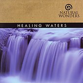 David Arkenstone: Healing Waters