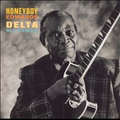 David Honeyboy Edwards: Delta Bluesman
