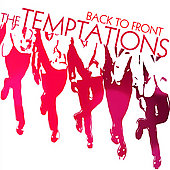 The Temptations (R&B): Back to Front