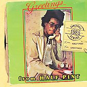 Half Pint: Greetings EP