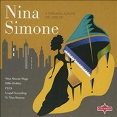 Nina Simone: Sings Billie Holiday & the Gospel