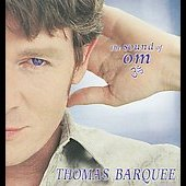 Thomas Barquee: The Sound of OM *