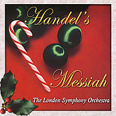 Handel: Messiah / London Symphony Orchestra