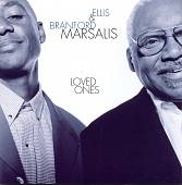 Ellis Marsalis: Loved Ones