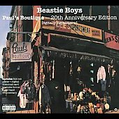 Beastie Boys: Paul's Boutique [20th Anniversary] [PA] [Digipak]