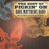 Various Artists: The Best of Pickin' on Dave Matthews Band