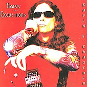 David T. Chastain: Heavy Excursions *