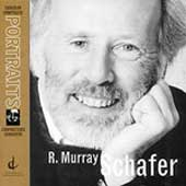 Canadian Portraits - R. Murray Schafer [Canada]