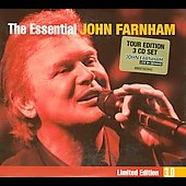 John Farnham: The Essential 3.0
