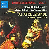 Barroco Espanol, Vol. 1
