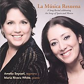 La M&#250;sica Resuena