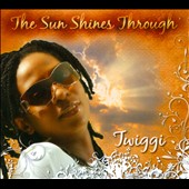Twiggi: The Sun Shines Through [Digipak]