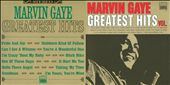 Marvin Gaye: Greatest Hits, Vol. 1 & 2