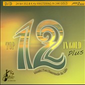 Top 12 In Gold Plus Music That Resounds In