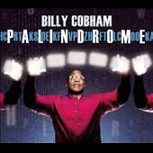 Billy Cobham: Palindrome