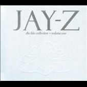 Jay-Z: The Hits Collection, Vol. 1 [Deluxe Edition] [PA]