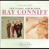 Ray Conniff: 'S Awful Nice/'S Continental